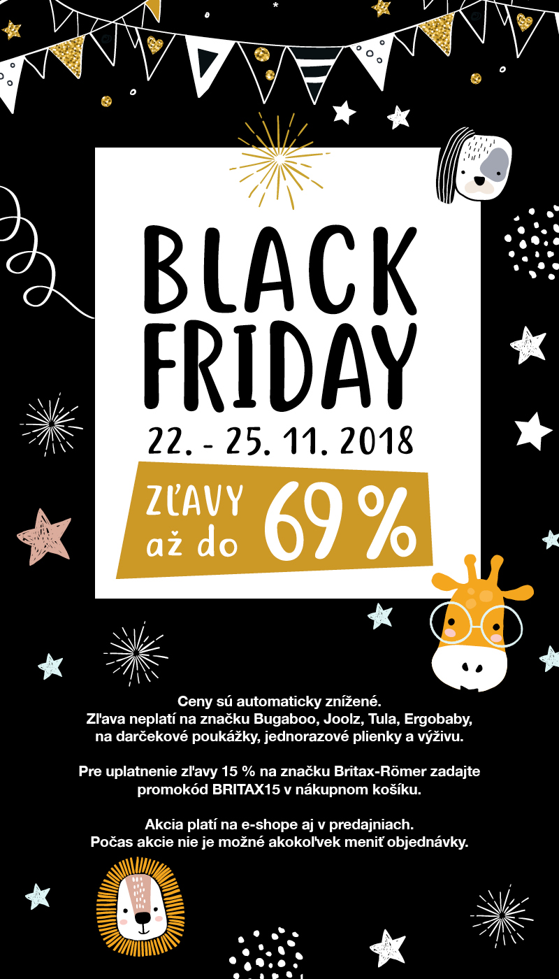 bb0f6ca7c8 Black Friday 2018