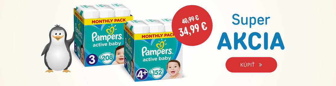 45faebd0f32d Akcia Pampers