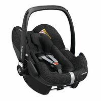 Autosedačka Pebble Plus Nomad Black 0-13kg 2019