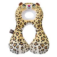 334ab05ce95 Nákrčník s opierkou hlavy 1-4 roky - leopard Benbat