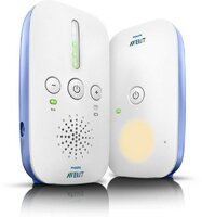 Avent baby monitor SCD501