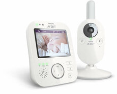 Avent baby video monitor SCD630