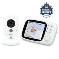 Video monitor Truelife NannyCam H32