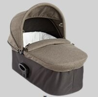 Vanička Deluxe Taupe Baby Jogger 2016