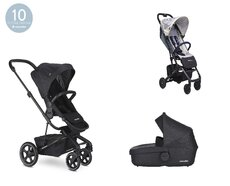 Dvojkombinácia  Harvey2 Premium Onyx Black + Buggy XS Ornament Disney  za 0,01 €