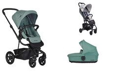 Dvojkombinácia Harvey2 Coral Green + Buggy XS Ornament Disney za 0,01 €