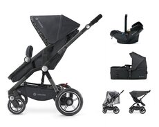 Mobility Set Camino Air.Safe+Scout Cosmic Black Concord 2018