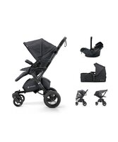 Mobility Set Neo Air.Safe+Scout Cosmic Black Concord 2018