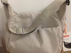 Taška Stokke Changing Bag - Beige