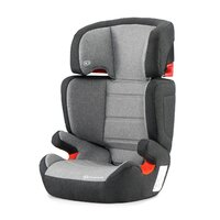 Autosedačka Junior Fix Isofix Black/Gray  15-36kg Kinderkraft 2019