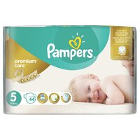 Plienky Pampers Premium Care Junior 44ks 11-18kg