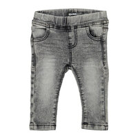 e609152c8733 Nohavice riflové Z-PRETTY LADY Grey jeans 86 Dirkje