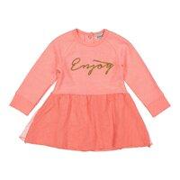 5433cca6e31c Šaty dievčenské Z-ENJOY Pink stripe 74
