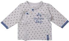 487b27b9974ed Tričko dlhý rukáv Stars Grey melee + AOP 62