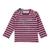 bbe7e66acd97 Tričko Stripe Z-SO FRESH ALL YOU NEED Pink + faded dark blue stripe 92