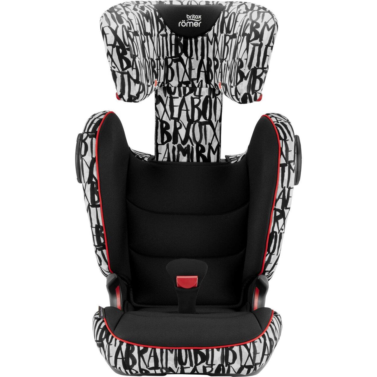autoseda ka kidfix iii m letter design 15 36 kg. Black Bedroom Furniture Sets. Home Design Ideas