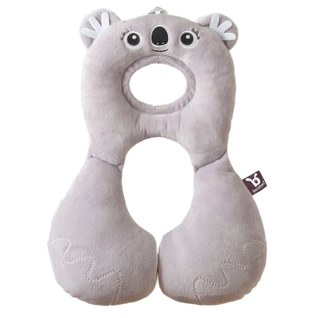 356003b6541 Nákrčník s opierkou hlavy 4-8 rokov koala 2017