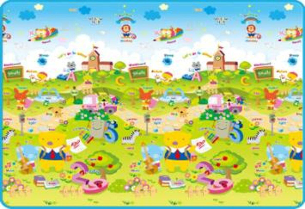 000e60ecab Podložka na hranie Parklon Standard playmat - Goodjob