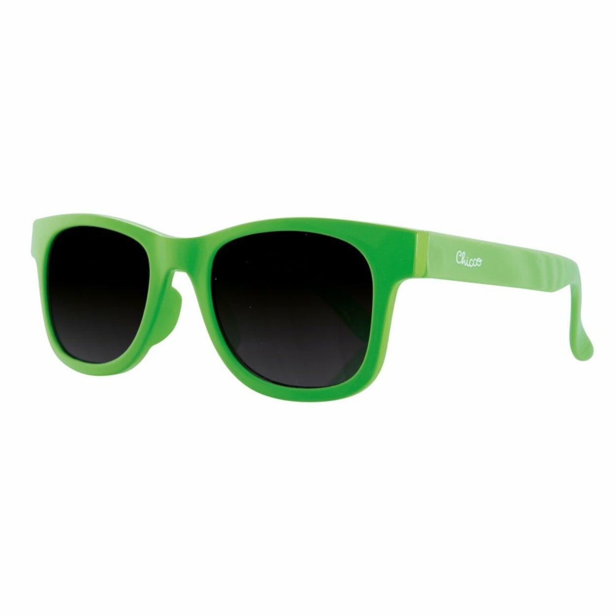 d1a783c4b Okuliare slnečné chlapec zelené 24M+ | Predeti.sk