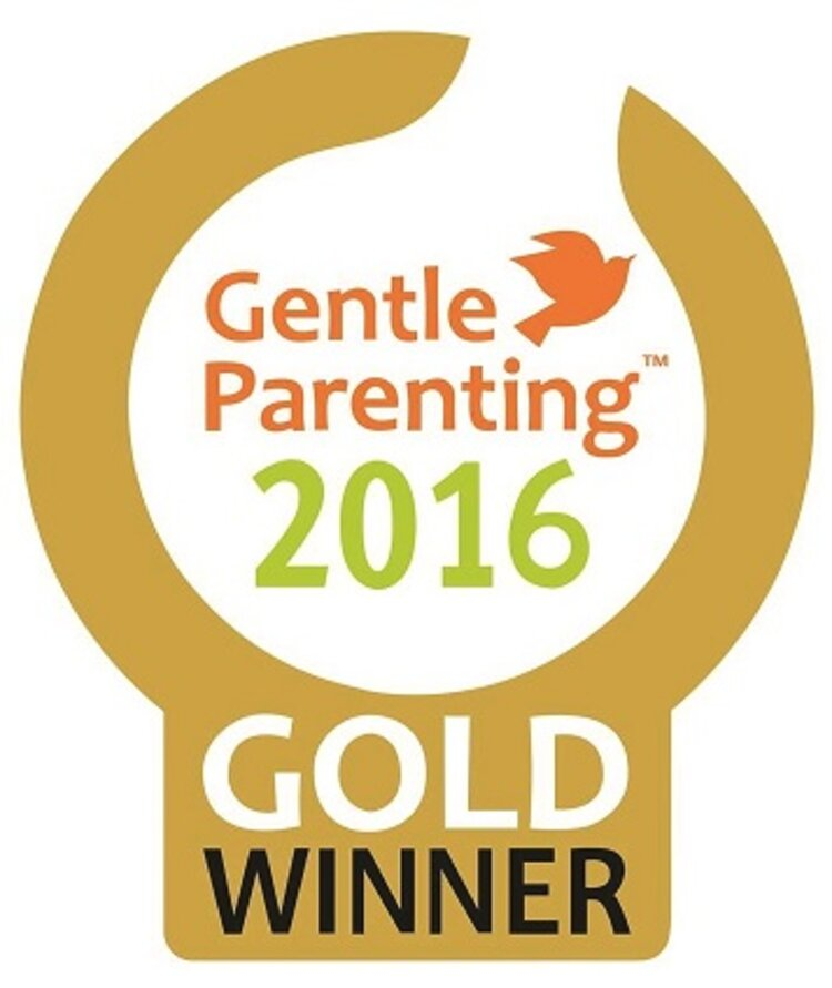 980011_12 Gentle Parenting Gold_High Res