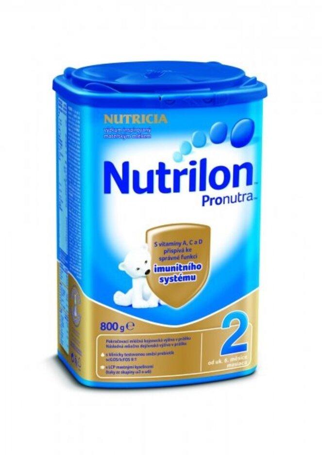 Obrázok Nutrilon 2